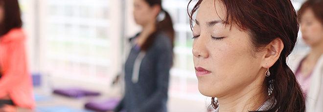 瞑想・呼吸法など